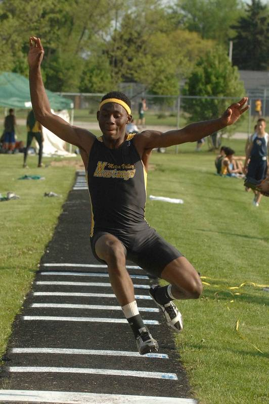 upstate eight conference track meet