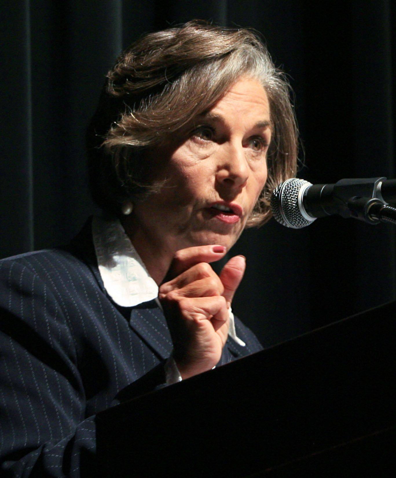 Schakowsky: Photos of bin Laden's body too graphic for release