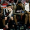 Wade, James frustrated in Game 1