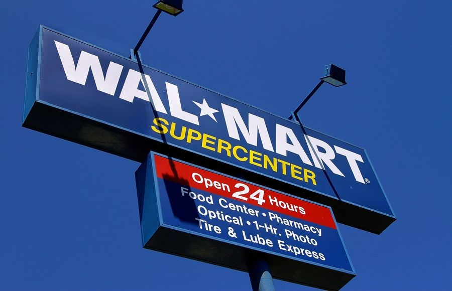 Walmart Gas Prices Near Me >> Gas Prices Add To Walmart Uncertainty