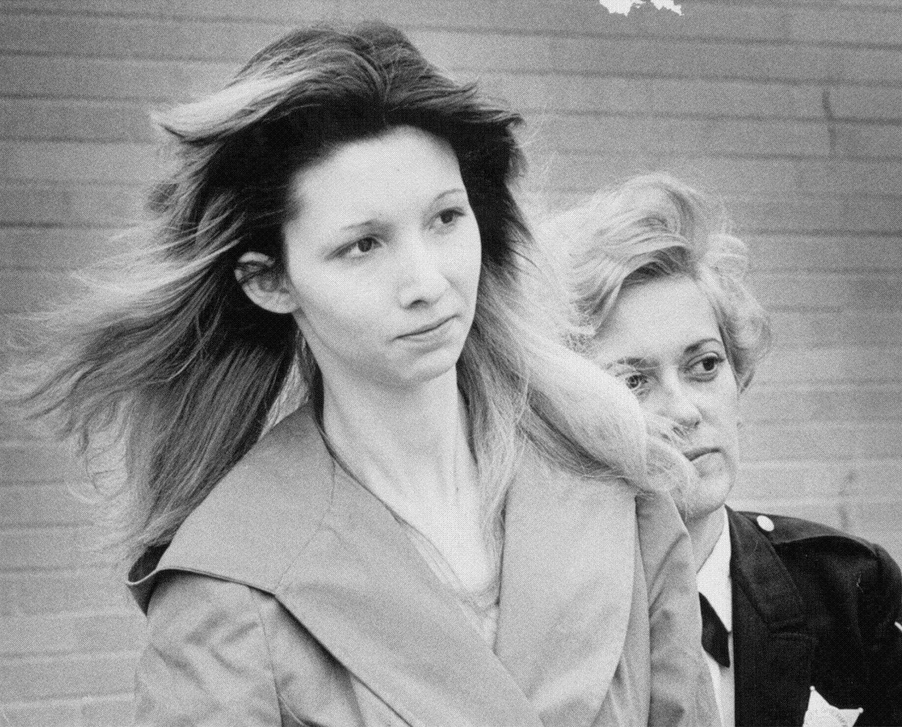 Images: Historic photos from Patty Columbo case