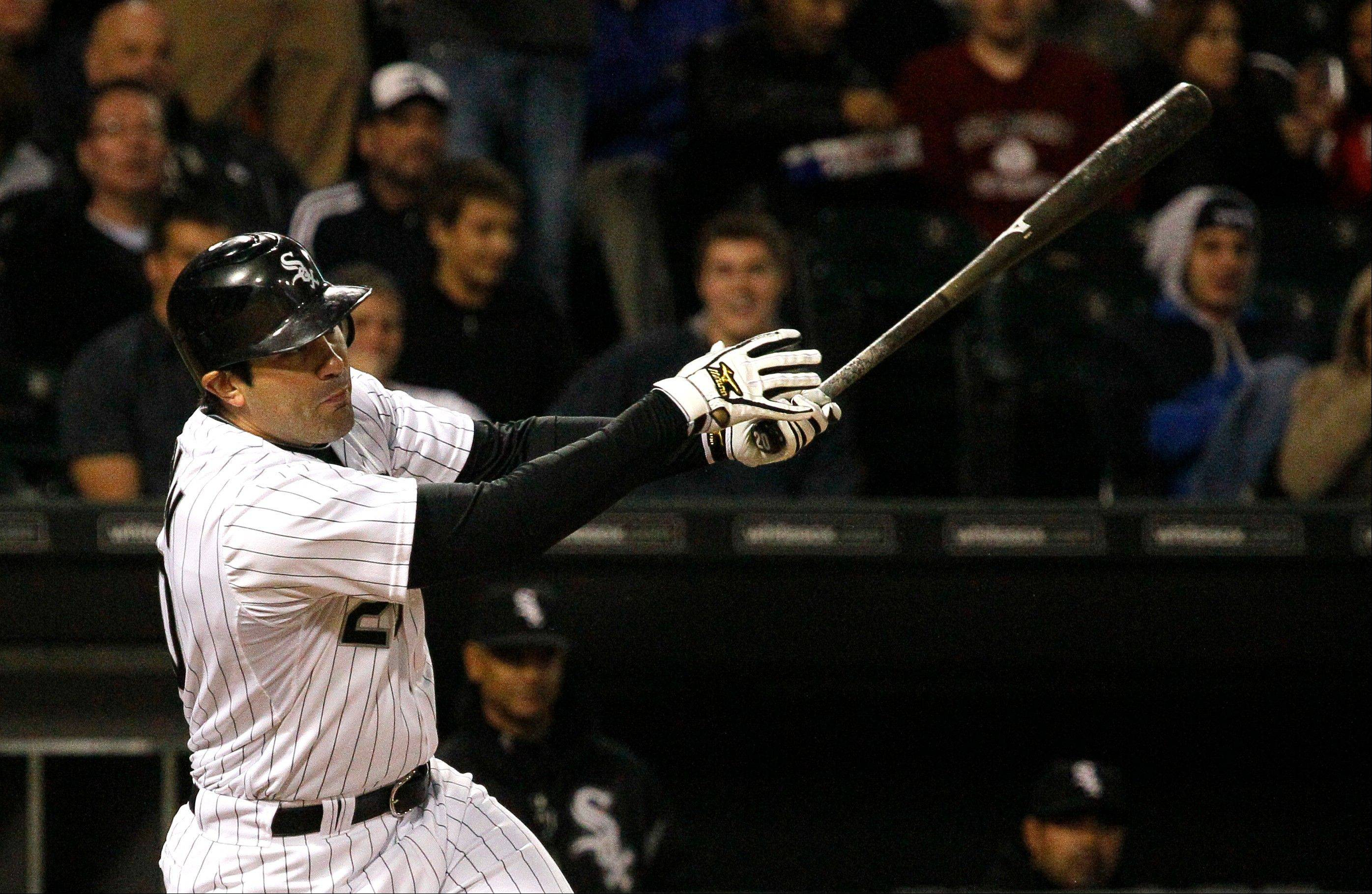 Like Ramirez, Sox bouncing back