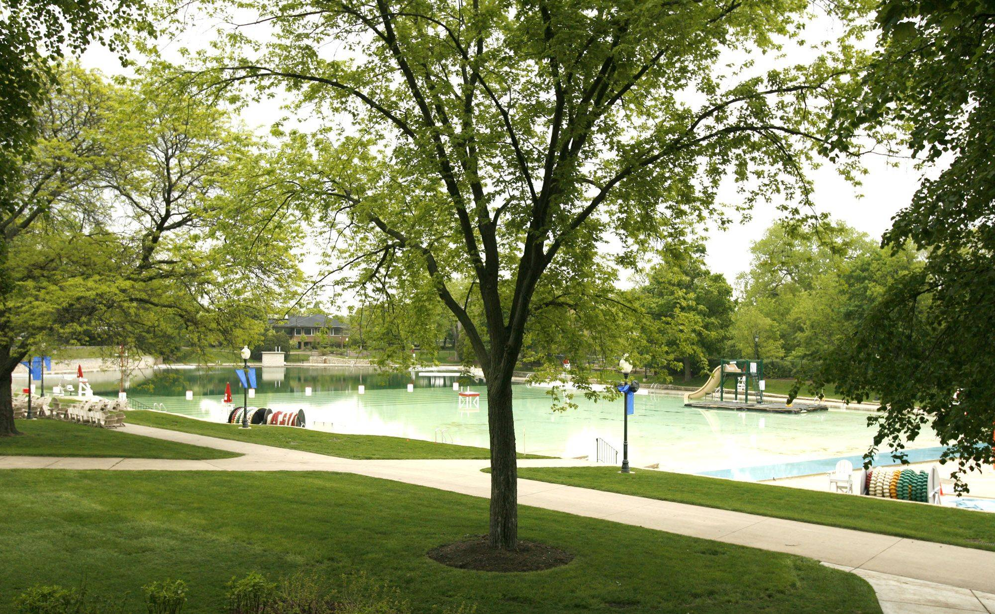 Naperville ready to reveal new Centennial Beach