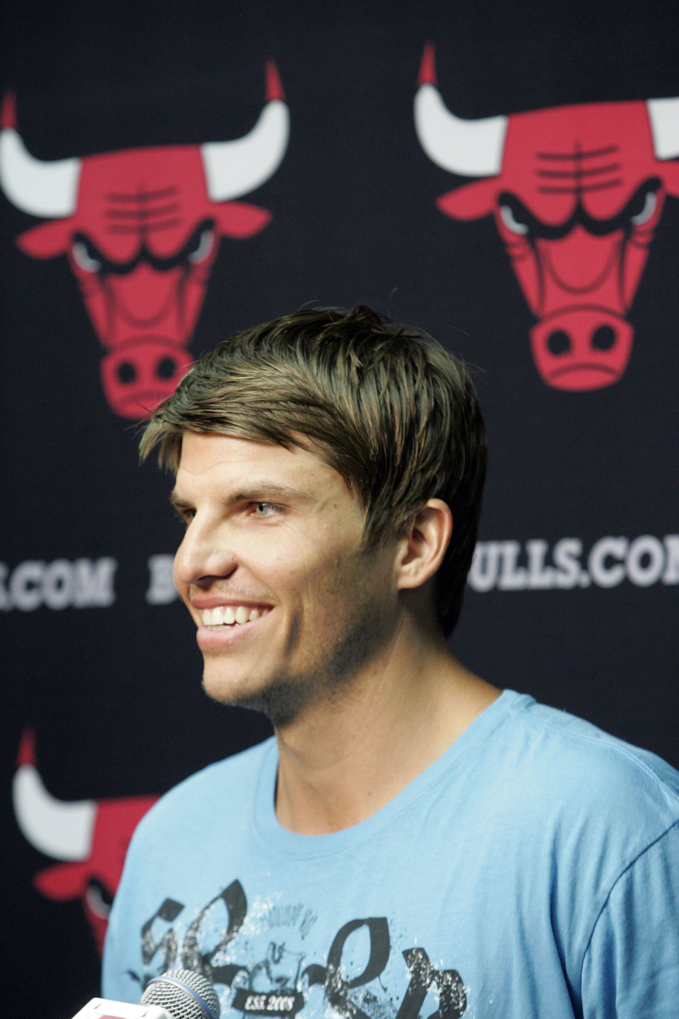 Kyle Korver is in a shooting slump, but Bulls coach Tom Thibodeau has faith that he will start hitting his shots.