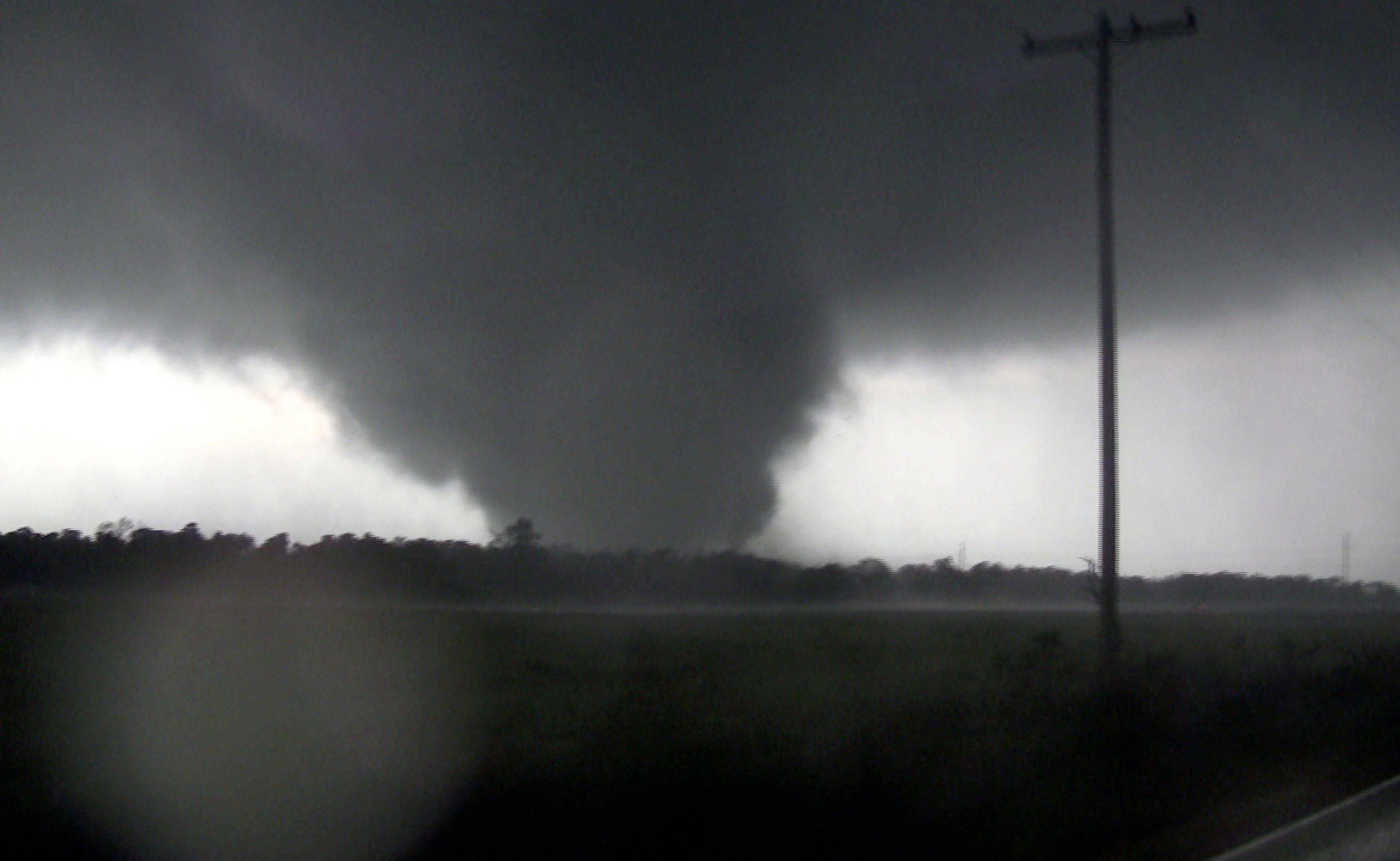 Updated images: Tornado tears apart Joplin, Mo.