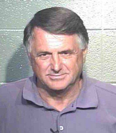 Former Island Lake mayor acquitted