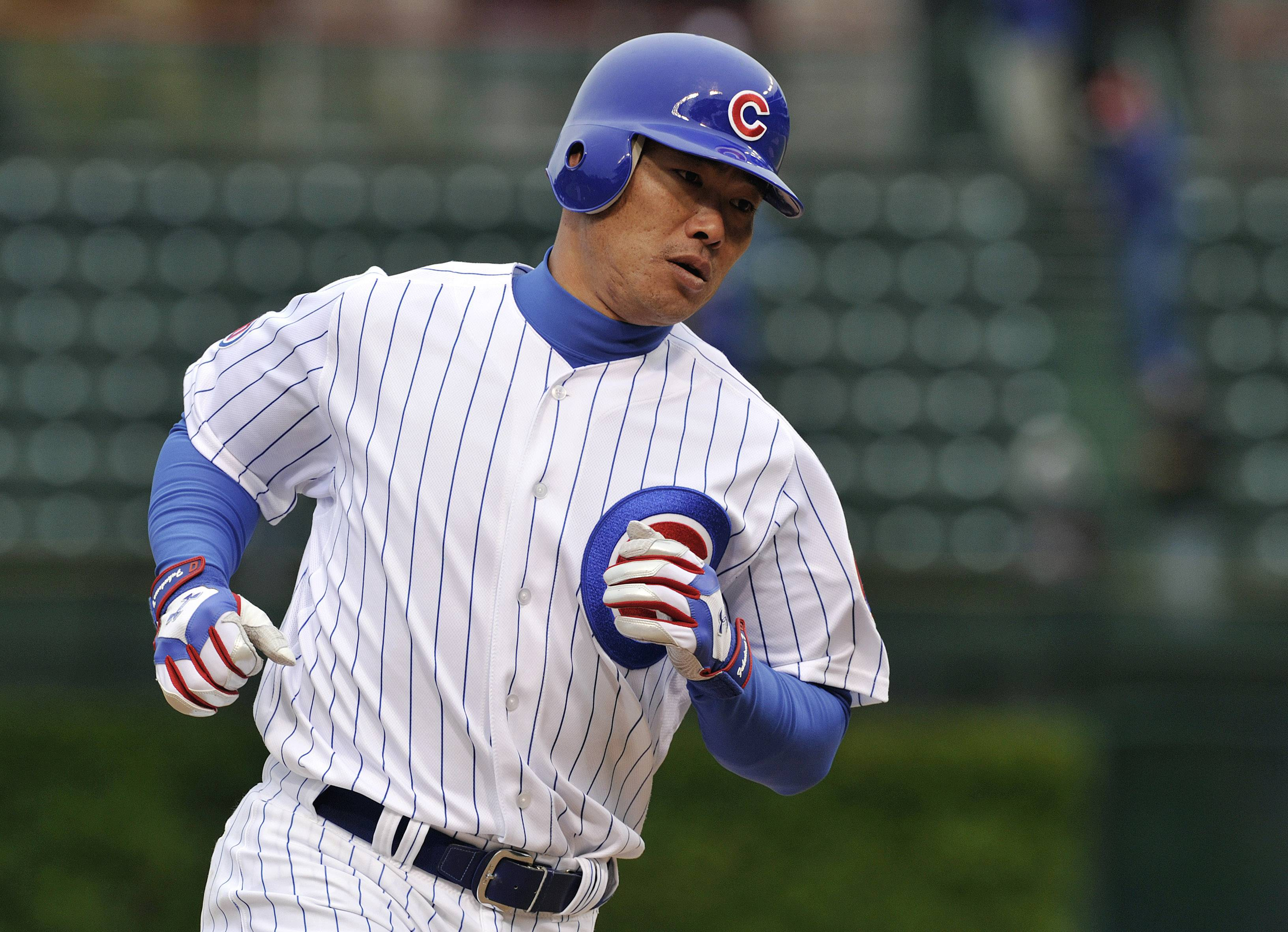 Zambrano sends Cubs to 9-3 win over Mets