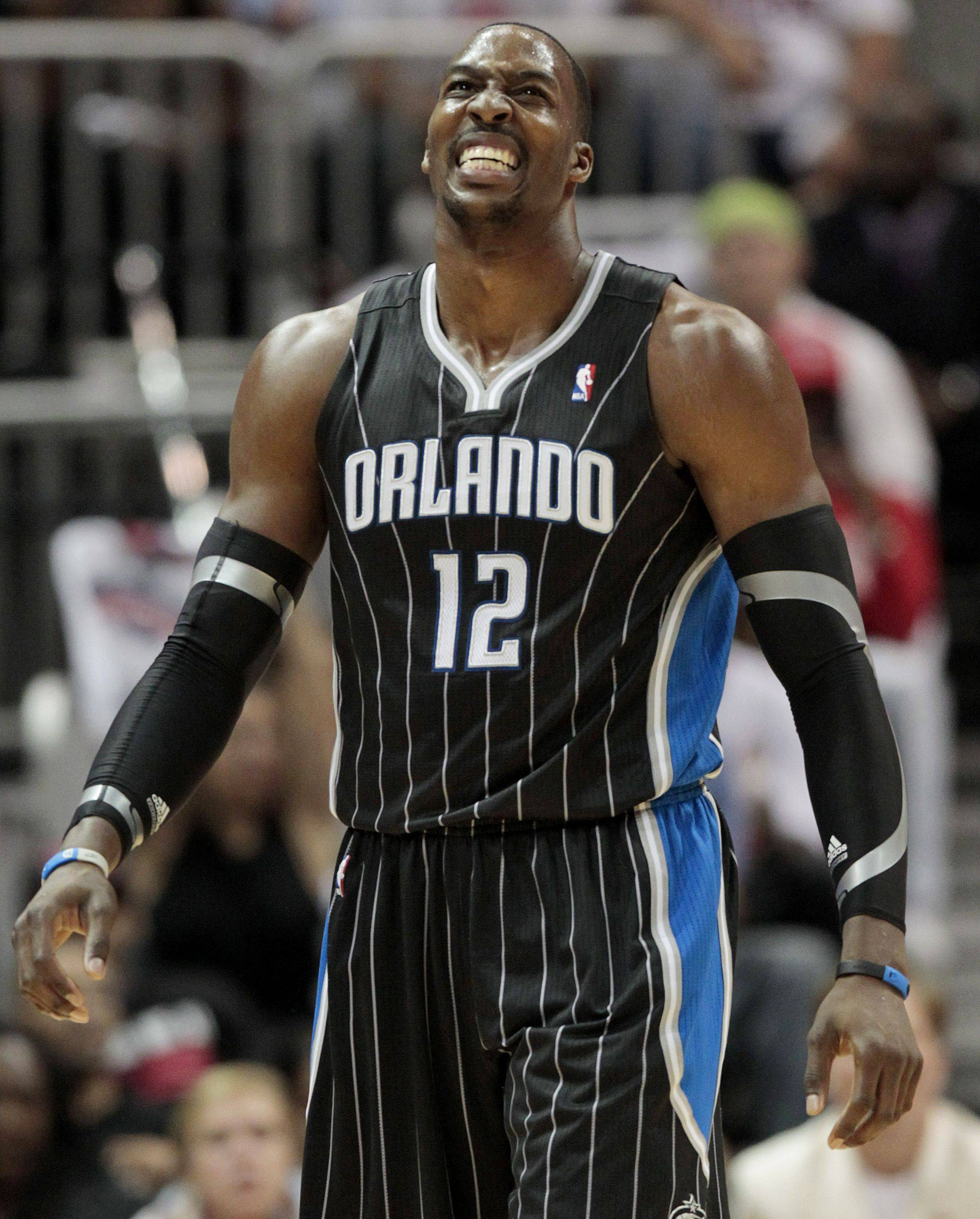 Could the Bulls work a trade with Orlando for Dwight Howard? Possibly, but only if the asking price isn't too high.
