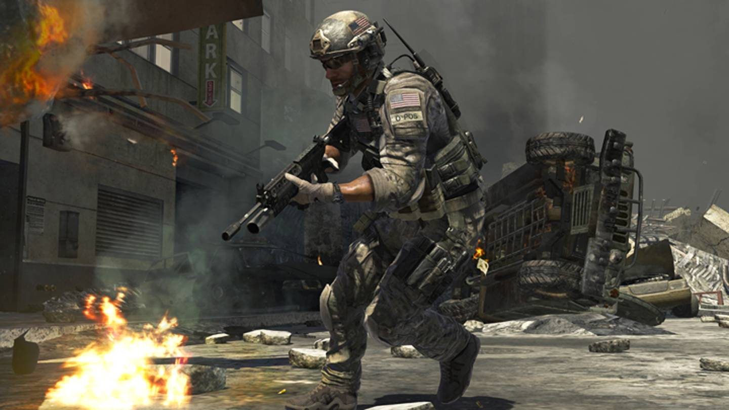 "Hoping to capitalize on the popularity of the ""Call of Duty"" franchise, Activision is launching ""Call of Duty: Elite,"" an online platform for the game, later this year."