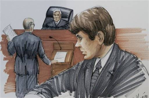 Blagojevich denies trying to sell Senate seat