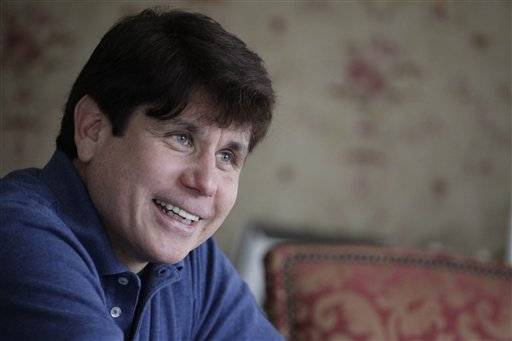 Blagojevich to resume testifying for 3rd day