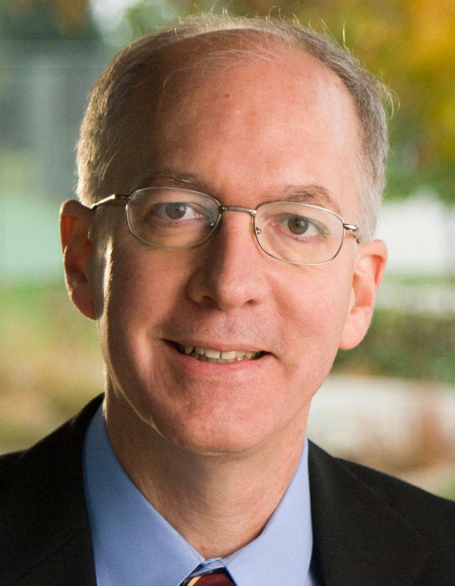 Former U.S. Rep. Bill Foster, a Democrat from Batavia