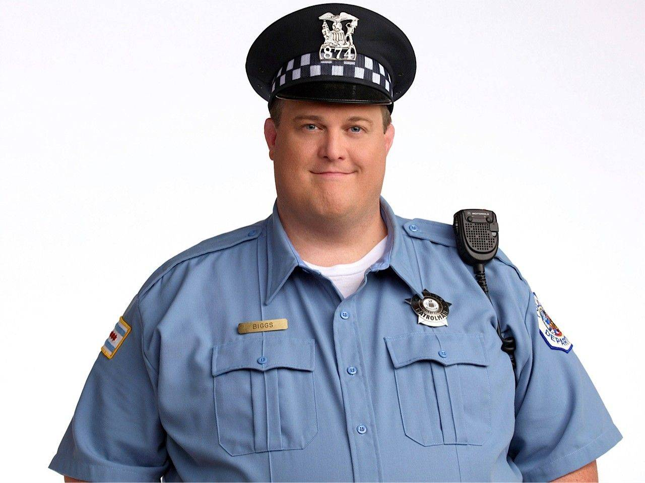 "Billy Gardell, who portrays Chicago police officer Mike Biggs on the hit CBS series ""Mike & Molly,"" brings his stand-up comedy act to the Improv Comedy Showcase in Schaumburg."