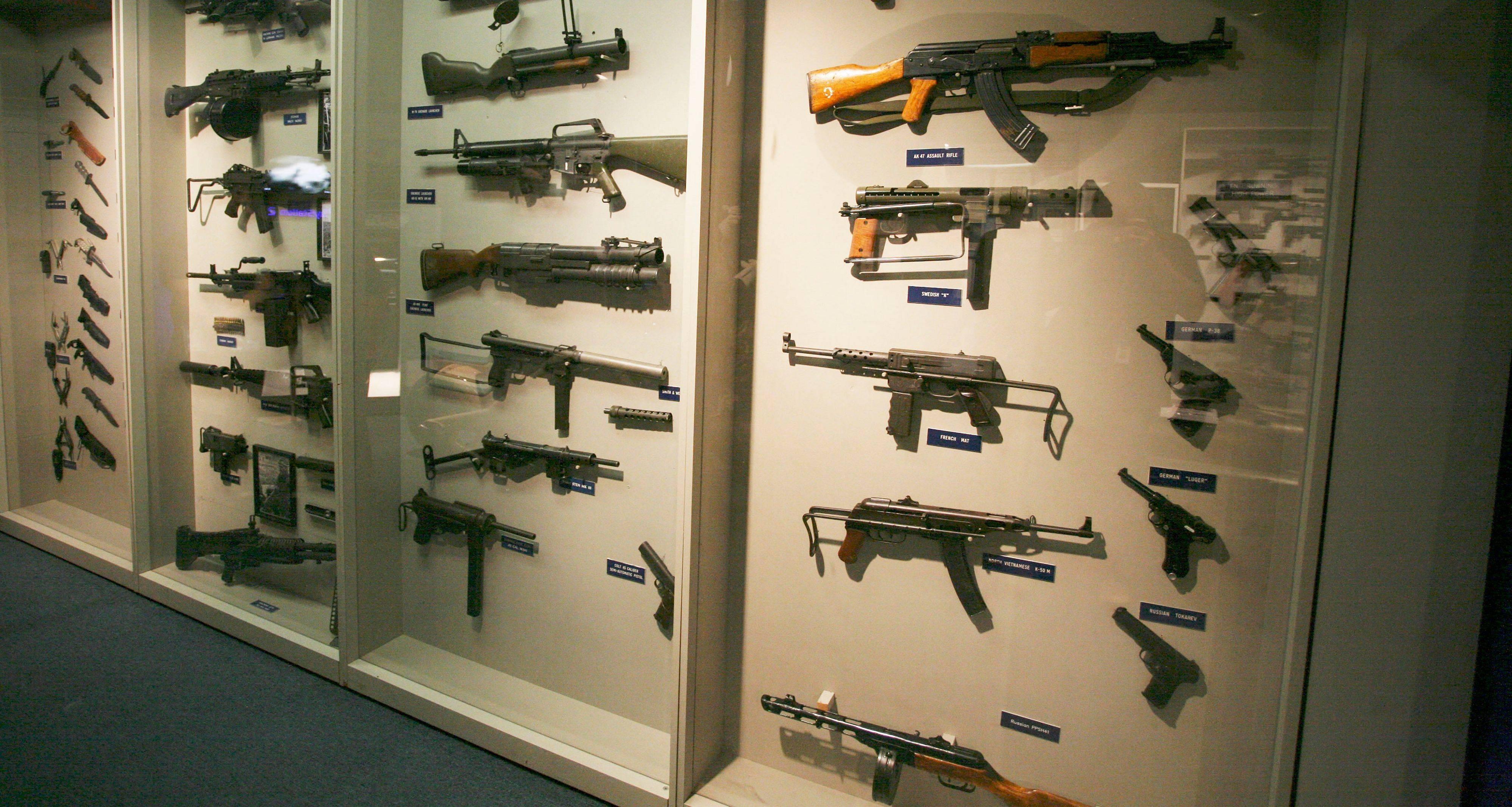 Bin Laden Death Photos Museum offers a glimps...