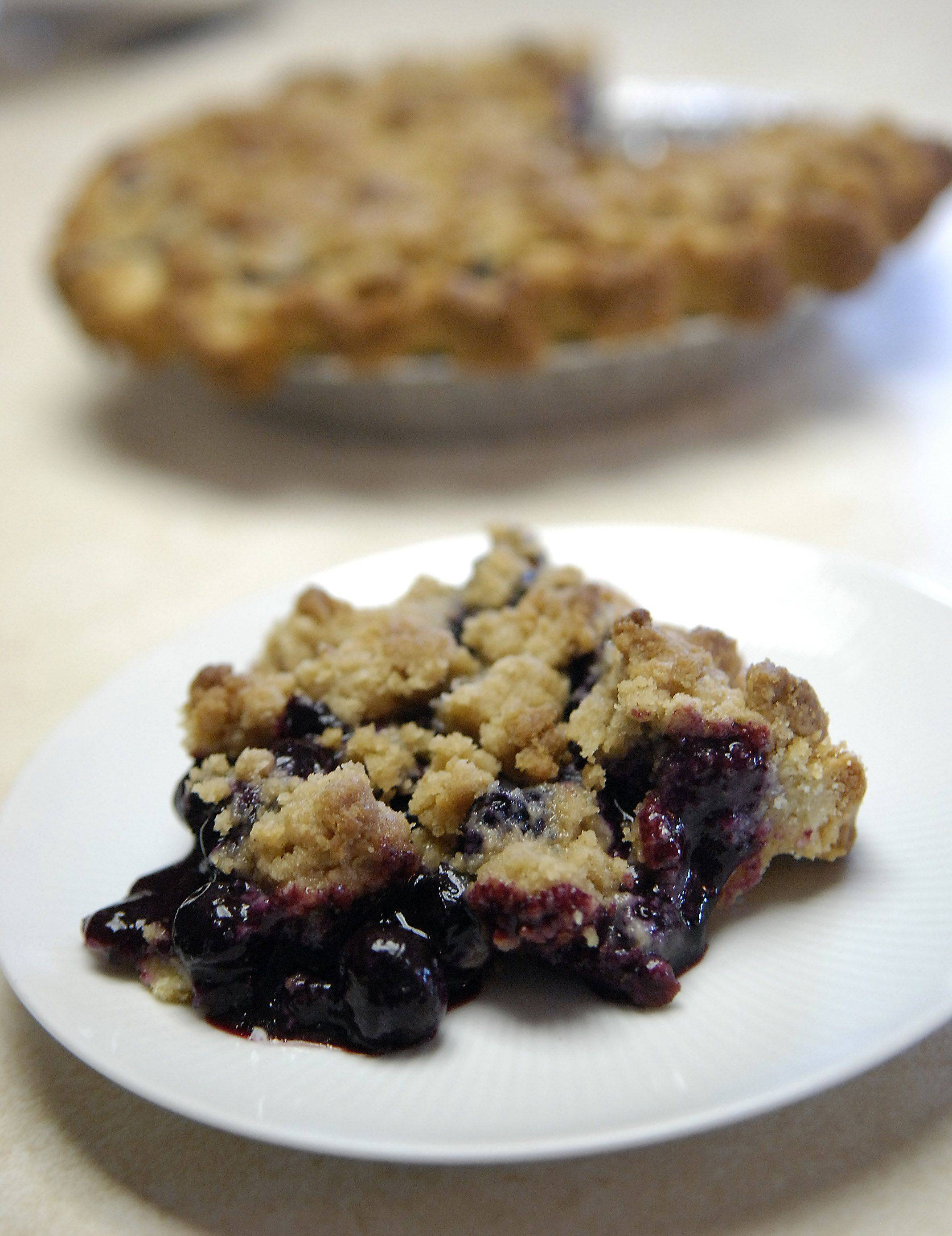 Pie bakers wanted for fundraising contest