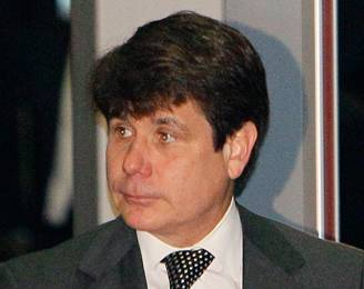 Blago finishes testimony at corruption trial