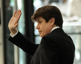 Prosecutor tells jurors: Blagojevich lied to you