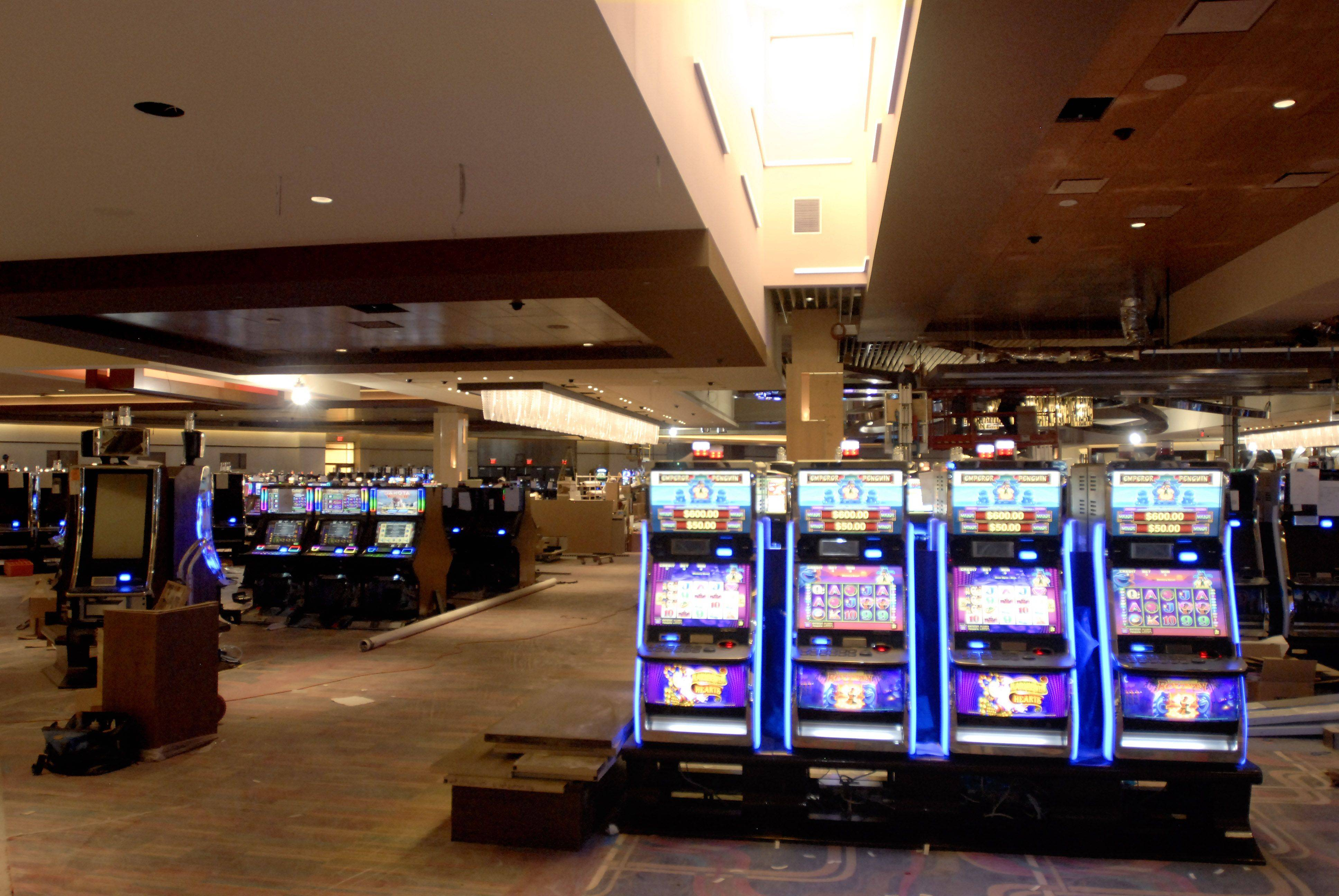 Rivers casino des plaines video poker illegal gambling canada