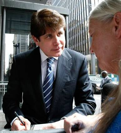Blagojevich jurors finish 8th day of deliberations