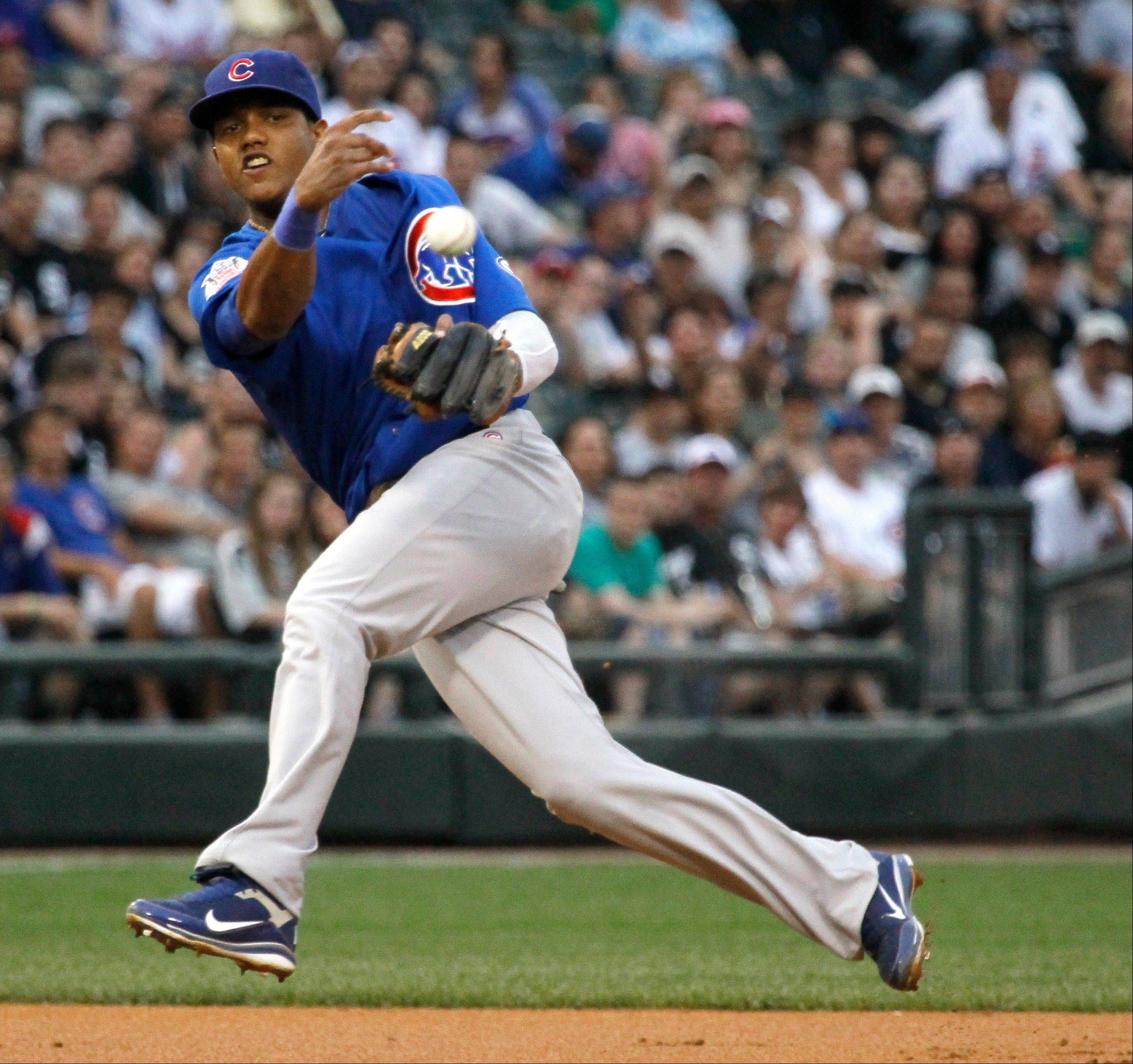Cubs contending -- or is Guillen pretending?