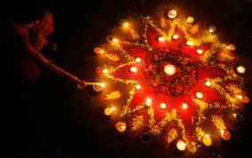 "Diwali is a Hindu festival known as the ""festival of lights"" that celebrates the acts of several gods and goddesses. A group is asking  Marquardt Elementary District 15 and Queen Bee Elementary District 16 to make the festival a school holiday."