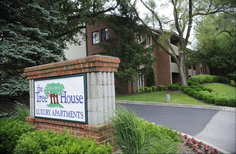 Low Income Apartments In Schaumburg Il