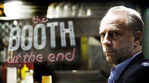 "In this publicity image released by Hulu and Vuguru, Xander Berkeley is shown in a scene from ""The Booth at the End."" Hulu will exclusively premiere ""The Booth at the End"" in the U.S. on Hulu.com and the Hulu Plus subscription service beginning July 2011."