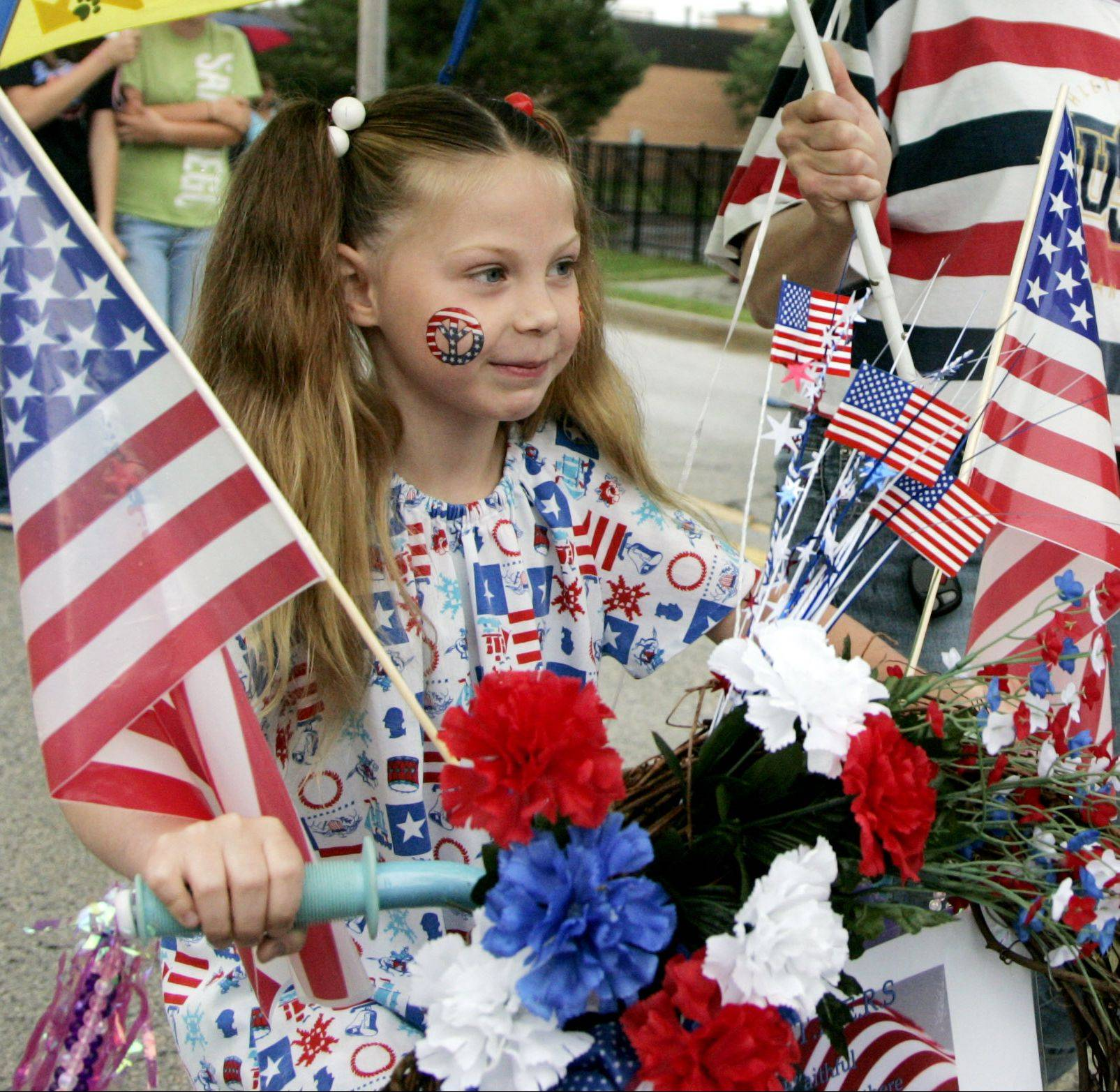 Fox Valley towns, small and large, ready to celebrate the Fourth