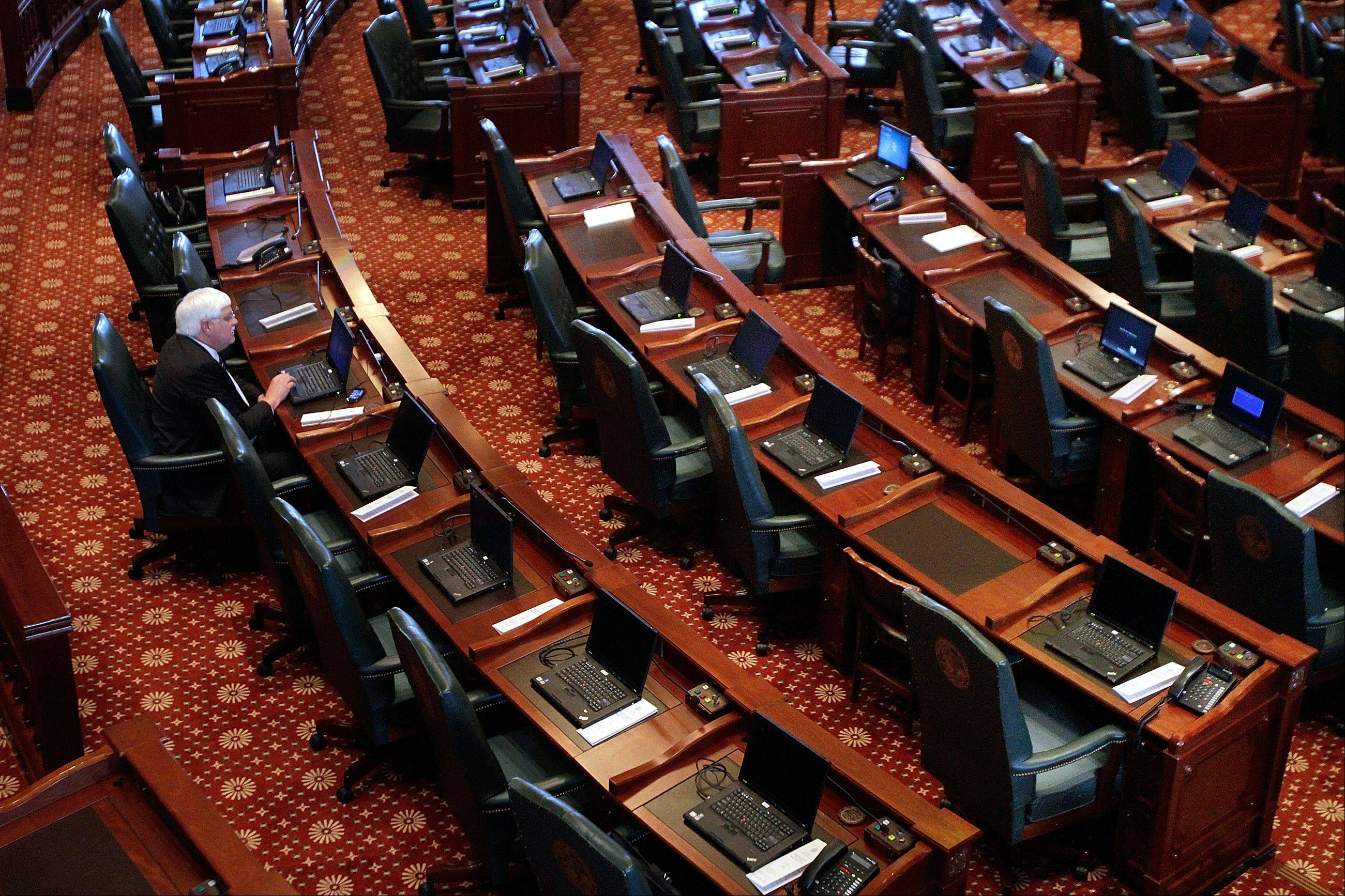 State legislators' stipends cost taxpayers $1.7 million