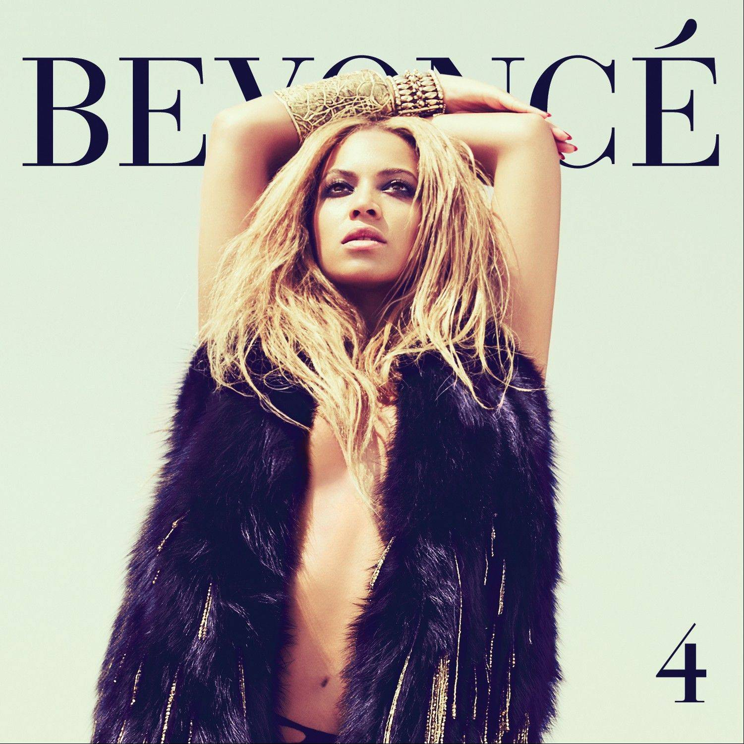 "If fans pay attention to the music on ""4,"" then Beyonce should have no worries."