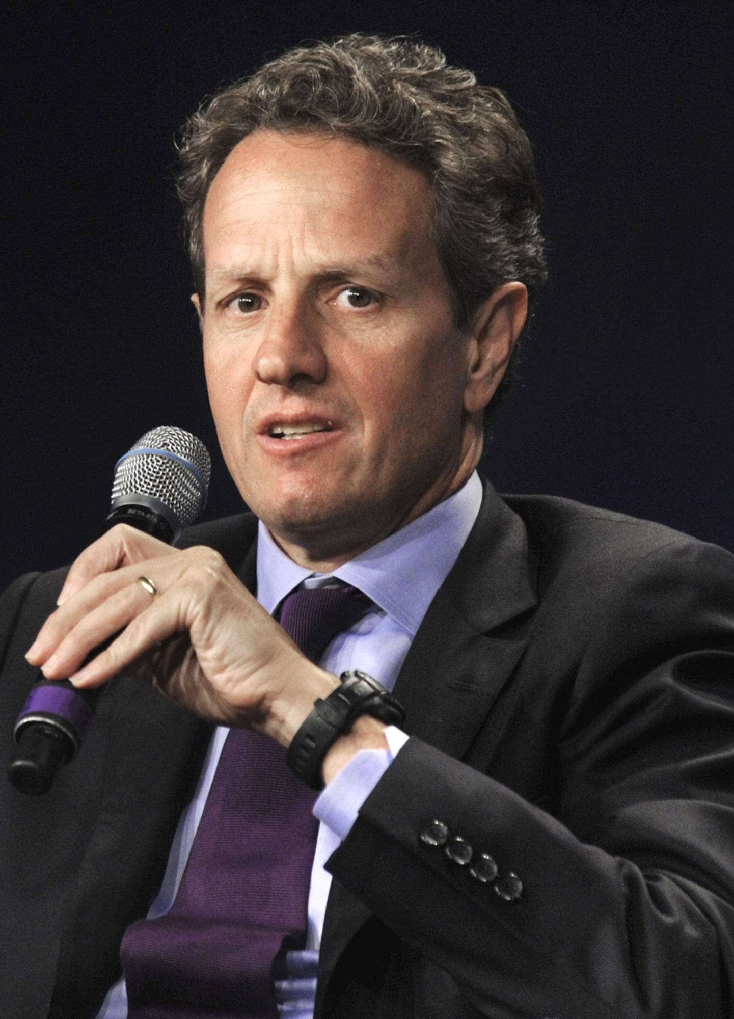 "Treasury Secretary Timothy Geithner urged Congress to raise the limit and ""avoid the catastrophic economic and market consequences of a default crisis."""