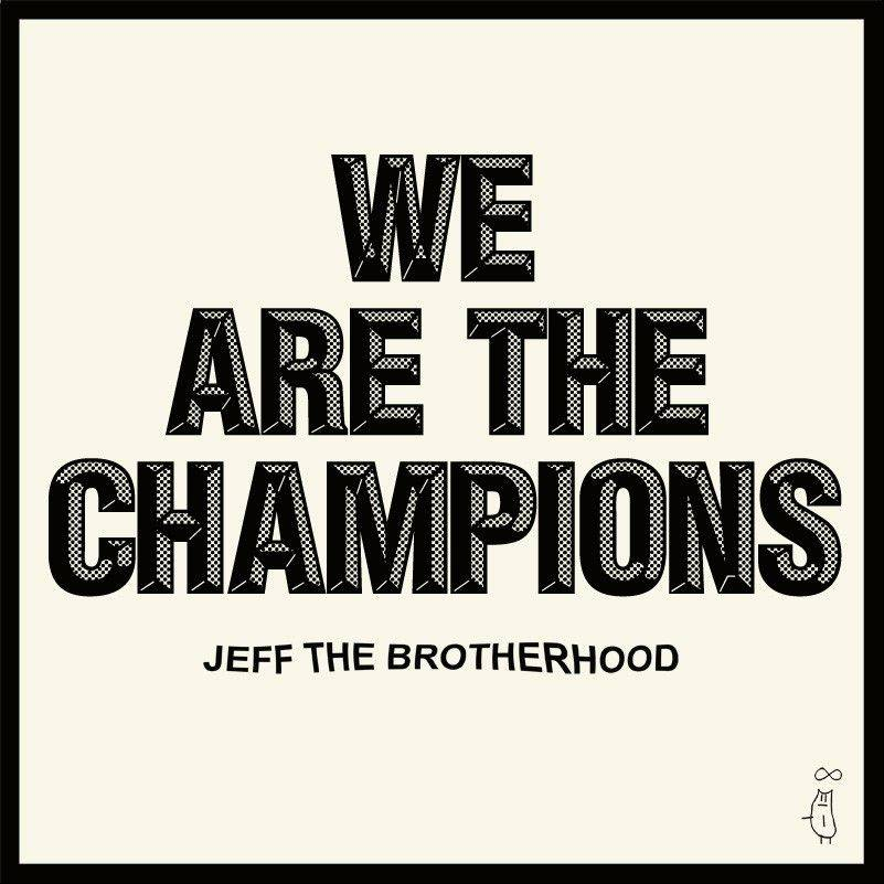 JEFF The Brotherhood are Nashville's hottest noncountry export at the moment.