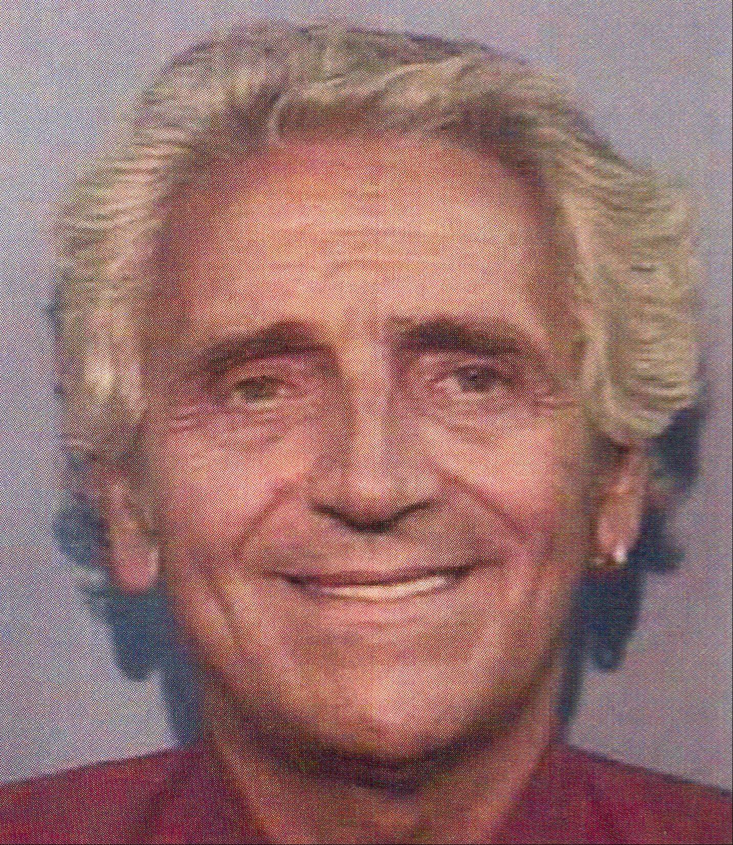 Nickolas Romano, 71, and Gloria Romano, 65, of unincorporated McHenry County near Cary, were found slain in their home in 2006.