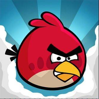 "If you like the ""Angry Birds"" app, you're not alone. More than 200 million peopl ehave downloaded the game, and the CEO is thinking of making a movie."
