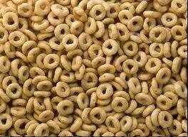 Cheerios is 70 years old this year and still a force on the breakfast cereal market. One out of every eight boxes of cereal to leave the shelf in America carries the Cheerios name.