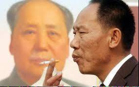Men in China have the highest smoking rates in the world, in part because the government keeps tobacco prices low.
