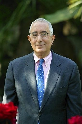 Ben Stein owns homes in Beverly Hills, Malibu and Rancho Mirage, Calif.; three on a lake in Sandpoint, Idaho, and five elsewhere.