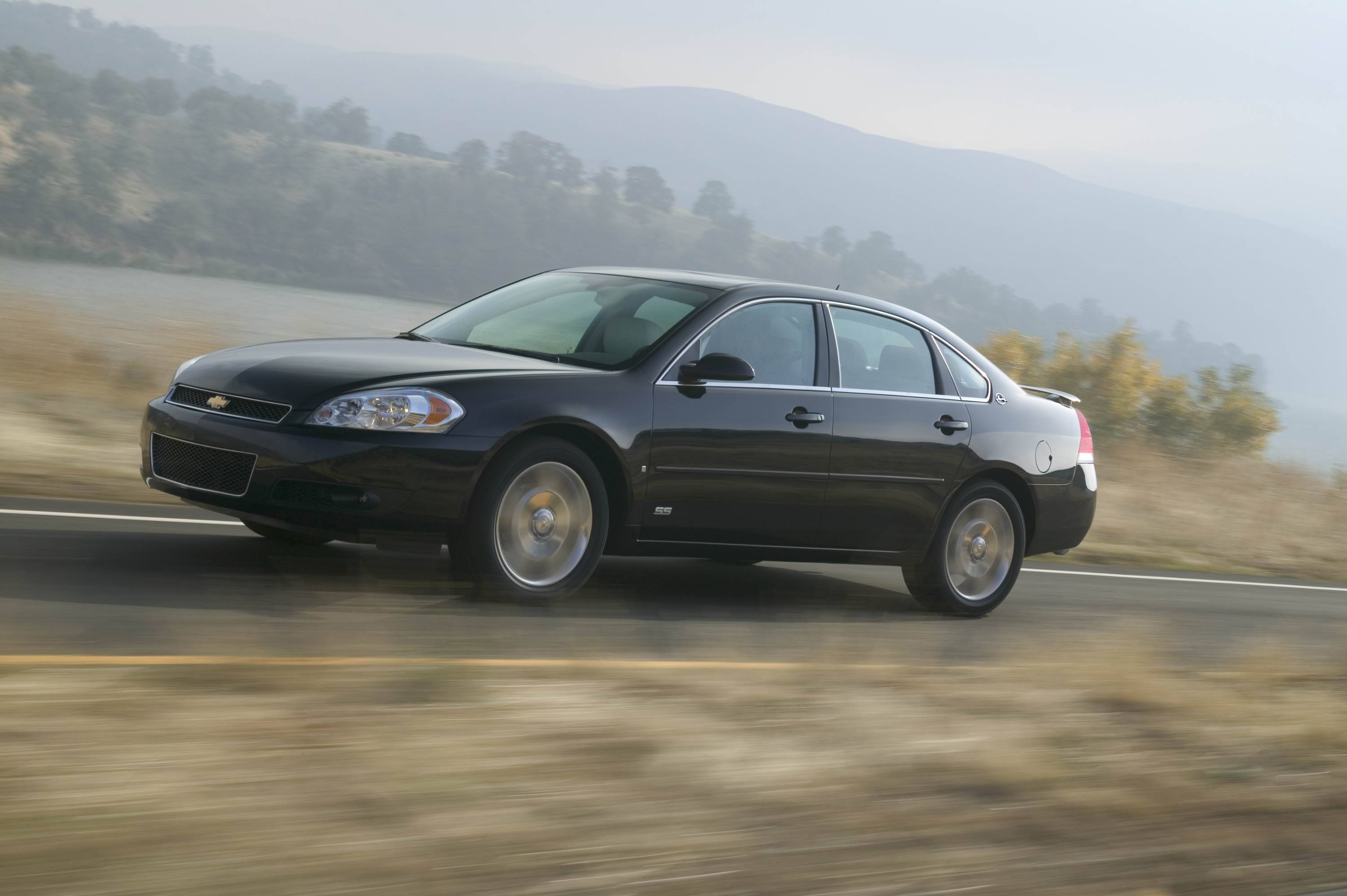 A lawsuit, filed the last week of June 2011, claims General Motors Co. fixed a defective part on police versions of the Chevrolet Impala but didn't correct the same problem in hundreds of thousands of other Impalas.