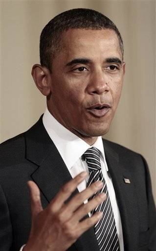President Barack Obama will speak at the White House late Tuesday afternoon on the status of the negotiations to cut government spending and raise the nation's borrowing limit.