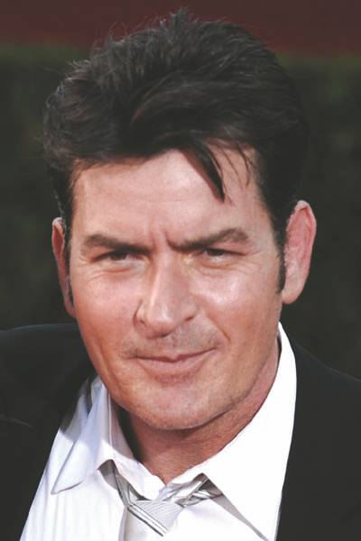 """You could say I've been providing kindling for this roast for a while,"" Charlie Sheen said about his upcoming celebrity roast on Comedy Central."