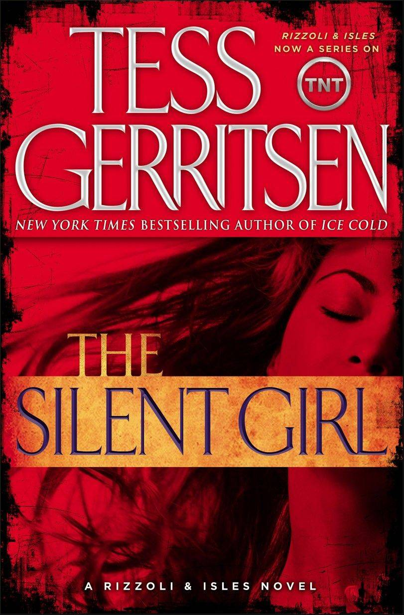 """The Silent Girl"" by Tess Gerritsen"