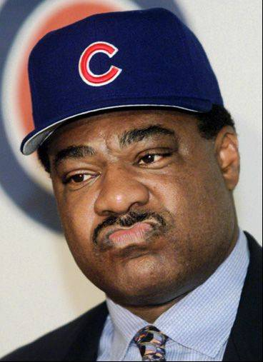 Don Baylor was fired in early July after a slow start to the 2002 season.