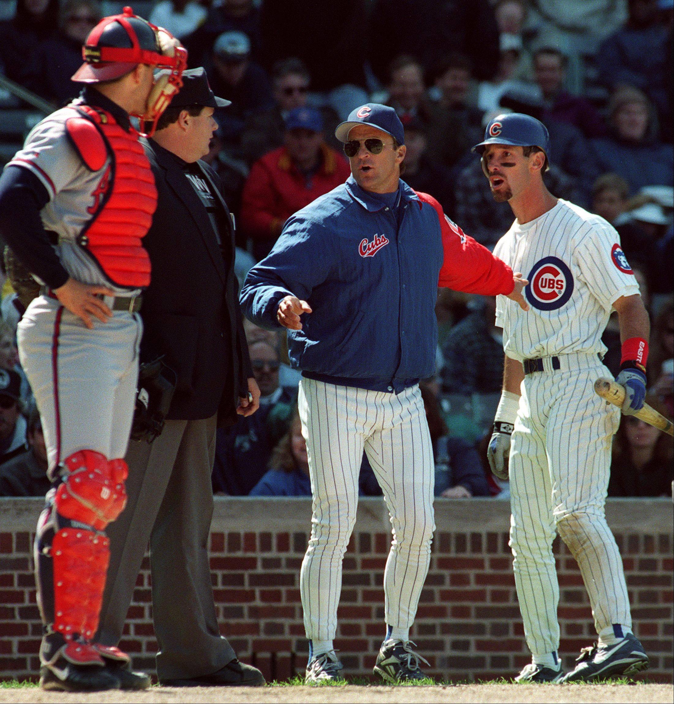The Cubs started hot in 1999 but finished 67-95 and Jim Riggleman was fired the day after the season ended.