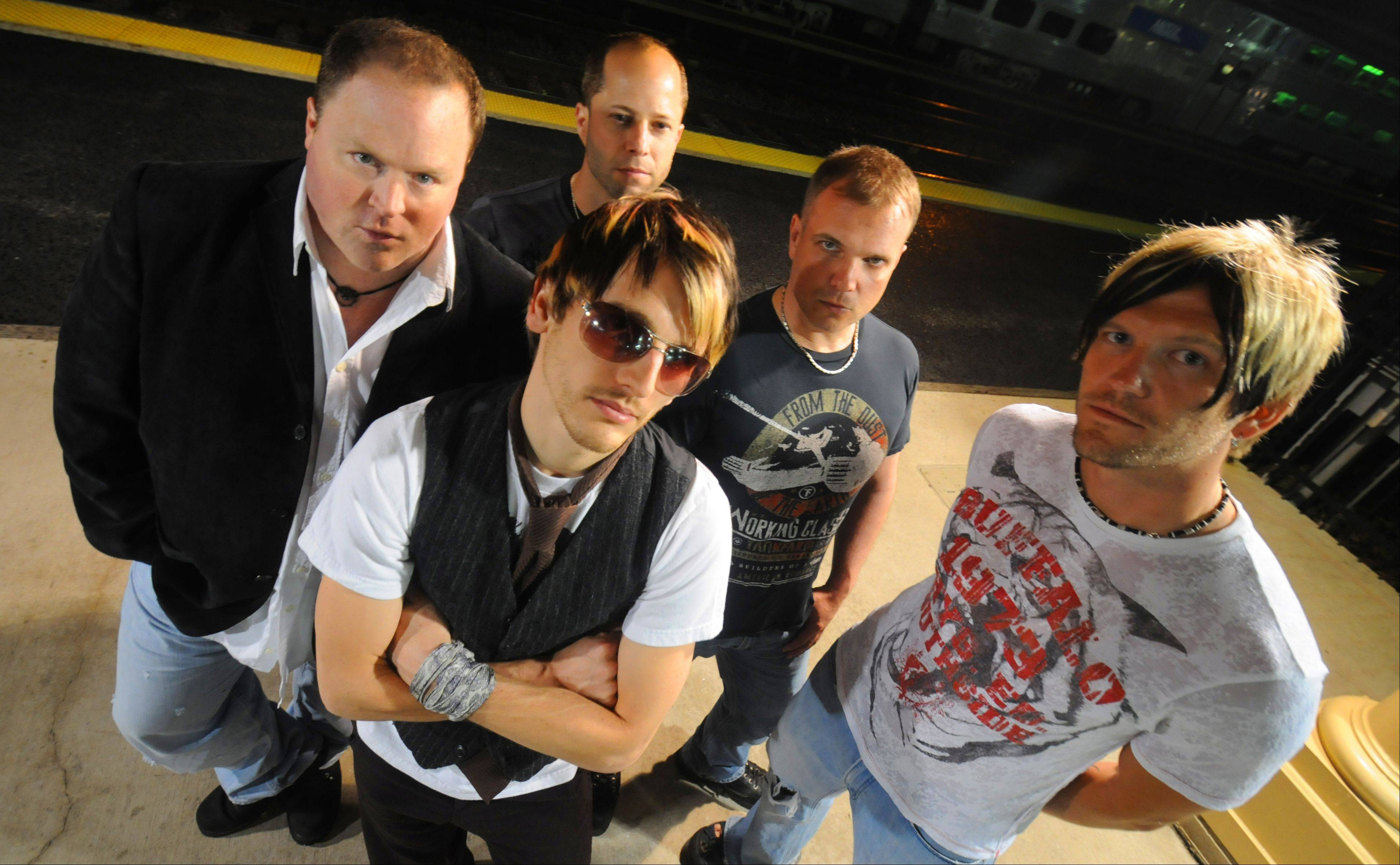 7th Heaven will perform as a main stage act at Schaumburg's Septemberfest at 7:30 p.m. Monday, Sept. 5.
