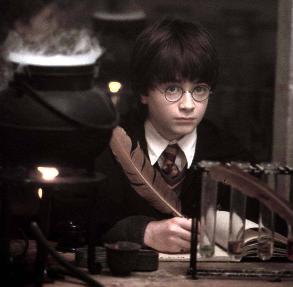 How the Potter movies cast a decade-long spell