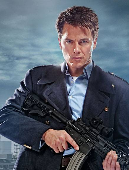 "Captain Jack Harkness (John Barrowman) brings the Torchwood crew to American shores to explore the ""miracle"" of immortality."