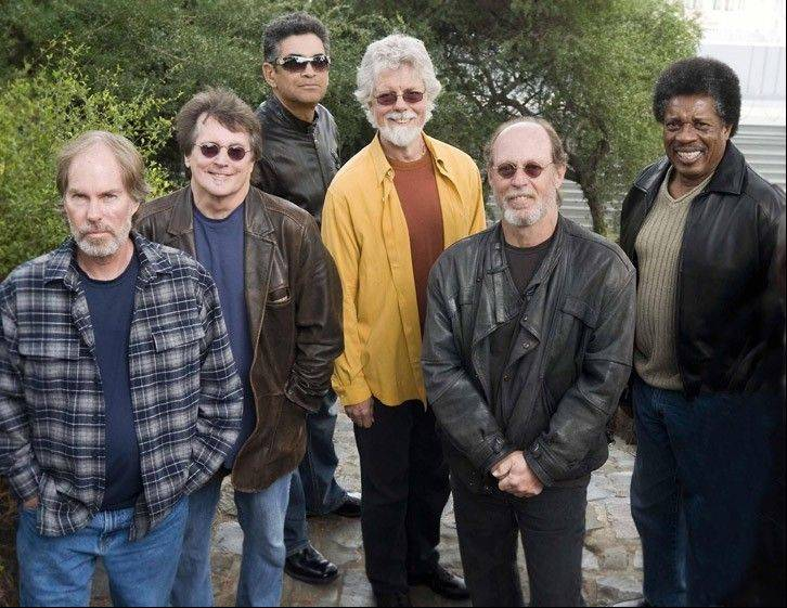 Little Feat heads to Lincolnshire's Viper Alley for a July 13 show.