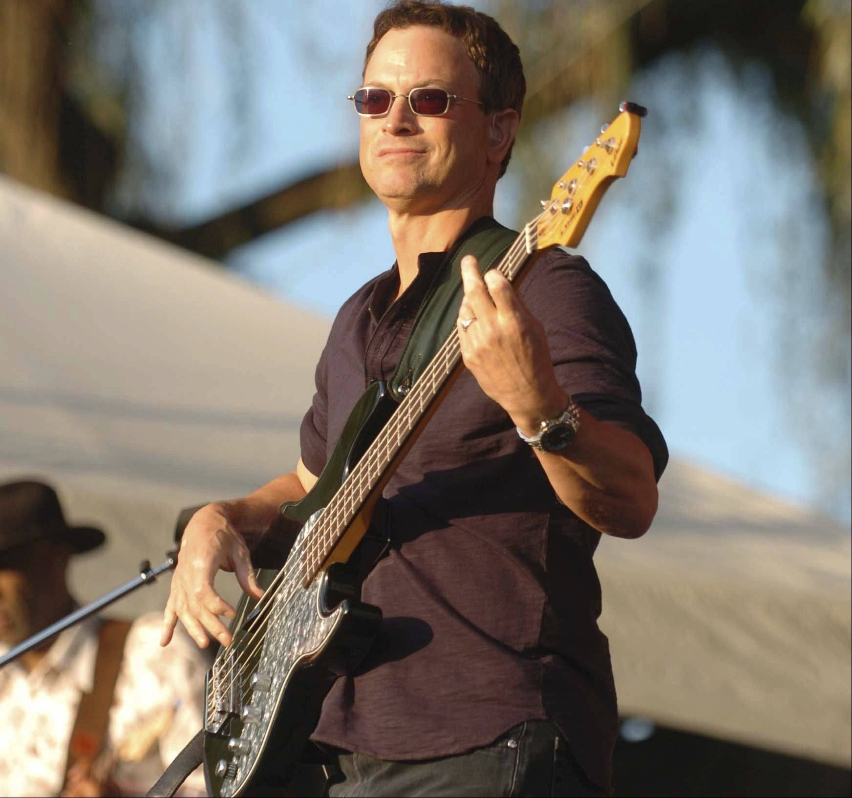 Actor Gary Sinise has made it his passion to advocate for members of the military and their families. He will once again perform at Operation Support Our Troops-America's Rockin' for the Troops event with the Lt. Dan Band Saturday, July 16.
