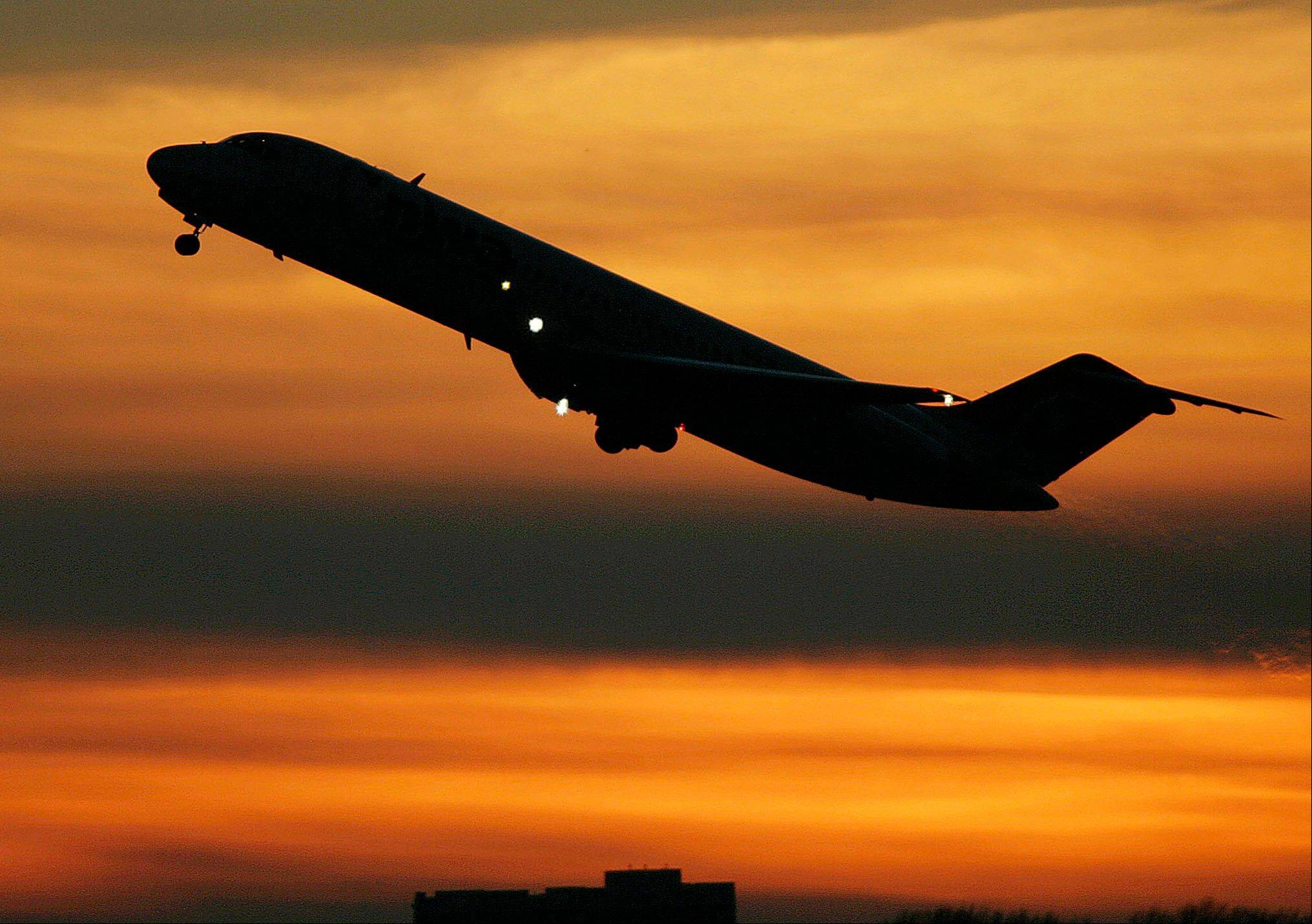 Today, airlines make more than $4 billion a year combined from program partnerships _ topping the reported revenue from baggage fees. There are an estimated 90 million U.S. frequent flier members with 2 trillion unused miles. (AP Photo/Andy King, file)
