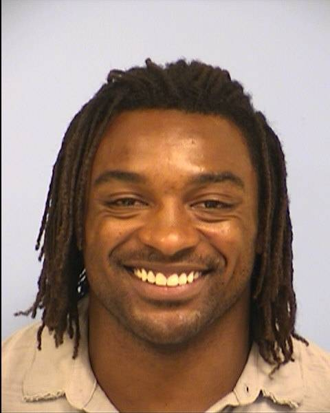 Cincinnati Bengals running back Cedric Benson. Benson was released from jail on Sunday following an arrest on an assault charge, the second year in a row he has gotten into trouble in his home state.